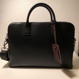 Zara Mens Messenger Bag